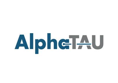 Alpha Tau Medical Logo (PRNewsfoto/Alpha Tau Medical)