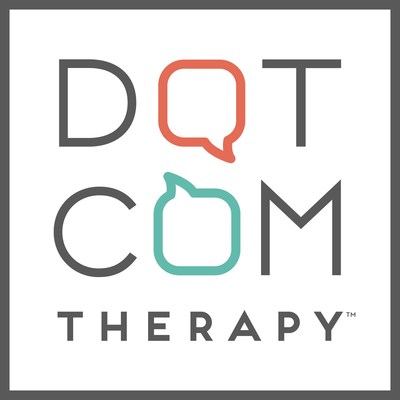 DotCom Therapy logo