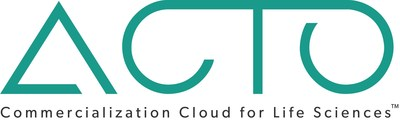 ACTO Commercialization Cloud for Life Sciences is the only one-stop-shop sales, marketing, and training platform designed to help life sciences companies effectively communicate their clinical evidence story, increase sales, and gather powerful field intelligence. (CNW Group/ACTO Technologies, Inc.)
