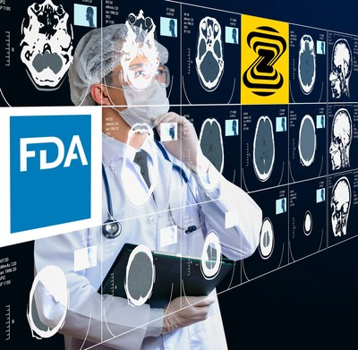 Zebra Medical Vision receives FDA approval for world's first AI chest X-ray triage product