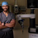 Northwest Specialty Hospital Utilizing State-of-the-Art Surgical Robotic Navigation for Spine Surgery