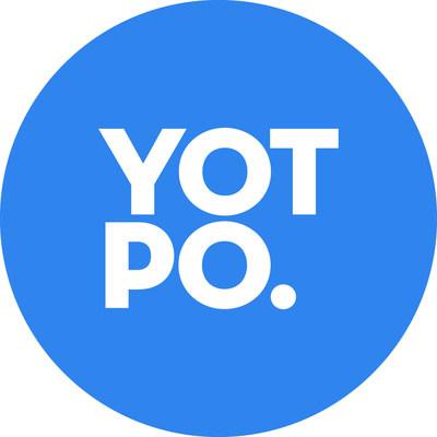 Yotpo Logo (PRNewsfoto/Yotpo)