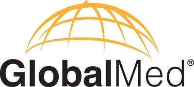 GlobalMed powers the world's largest, most advanced virtual health programs by designing and manufacturing integrated software and hardware telemedicine solutions that support a patient at any point in the continuum of care. With over 15 million consults delivered in 60 countries and specializing in both federal and commercial spaces, GlobalMed's virtual care platform deploys in its highly secure Azure environment and is used worldwide. (PRNewsfoto/GlobalMed)