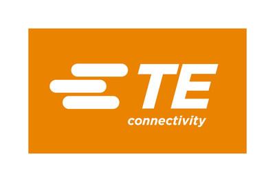 TE Connectivity Ltd. Logo. (PRNewsfoto/TE Connectivity)