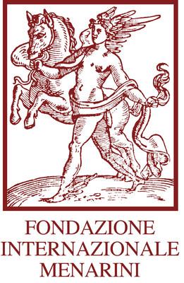 Menarini Logo (PRNewsfoto/Menarini I.F.R.)