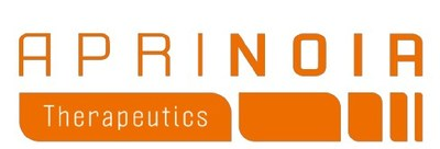APRINOIA Logo (PRNewsfoto/APRINOIA Therapeutics Inc.)