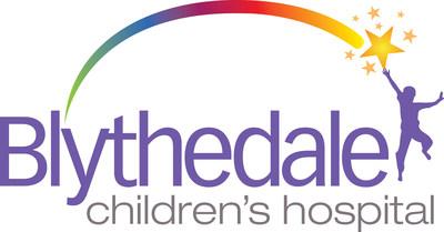 Blythedale Children's Hospital Logo (PRNewsfoto/Blythedale Children's Hospital)