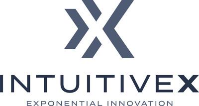 IntuitiveX Logo (PRNewsfoto/IntuitiveX)