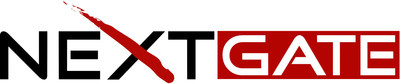 NextGate Logo (PRNewsfoto/NextGate)
