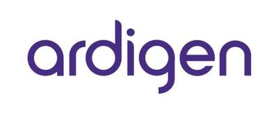 Ardigen S.A. logo (PRNewsfoto/Ardigen S.A.)
