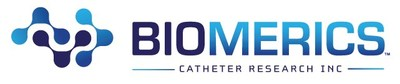 New Biomerics CRI Logo (PRNewsfoto/Biomerics, LLC)