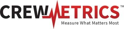 Crew Metrics Primary Logo