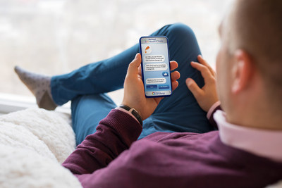 Northwell's new chatbot texts or emails patients before colonoscopy to provide information and answer questions.