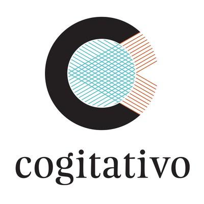 Cogitativo Logo (PRNewsFoto/Cogitativo, Inc.)