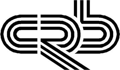 CRB Logo (PRNewsfoto/CRB)
