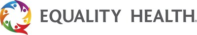 Equality Health Logo (PRNewsfoto/Equality Health)