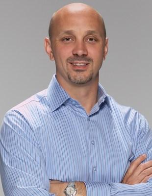 Finastra appoints Gary E. Bischoping, Jr. as Chief Financial Officer (PRNewsfoto/Finastra)