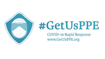 #GetUsPPE (GetUsPPE.org) is a movement founded by emergency physicians on the frontlines of the COVID pandemic. It has become a leading national grassroots effort to equip front line health care workers with the protective equipment they need.