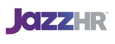 JazzHR Logo (PRNewsfoto/JazzHR)
