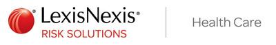 LexisNexis Risk Solutions Health Care. (PRNewsfoto/LexisNexis Risk Solutions)
