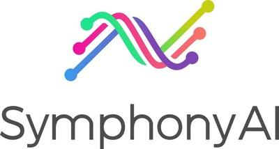 Transforming the Enterprise With AI Solutions (PRNewsfoto/SymphonyAI)