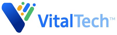 VitalTech's mission is to enhance the quality of life for seniors through connected care services and smart wearable devices that improve health outcomes, increase safety and lower the cost of care. Our digital health platform simplifies provider workflows and supports connected care through real-time remote patient monitoring and telemedicine capabilities. For more information or a free consultation, please email info@vitaltech.com or visit our website at www.vitaltech.com. (PRNewsfoto/VitalTech)