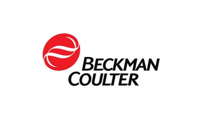 Beckman Coulter logo. (PRNewsfoto/Beckman Coulter)