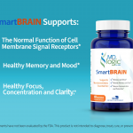 MD Logic Wellness Introduces a New Nutritional Supplement to Support Healthy Brain Function, Focus, Concentration, and Clarity.